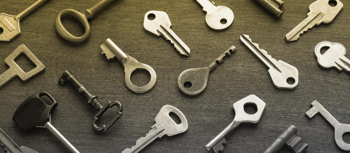 TFA_Keys