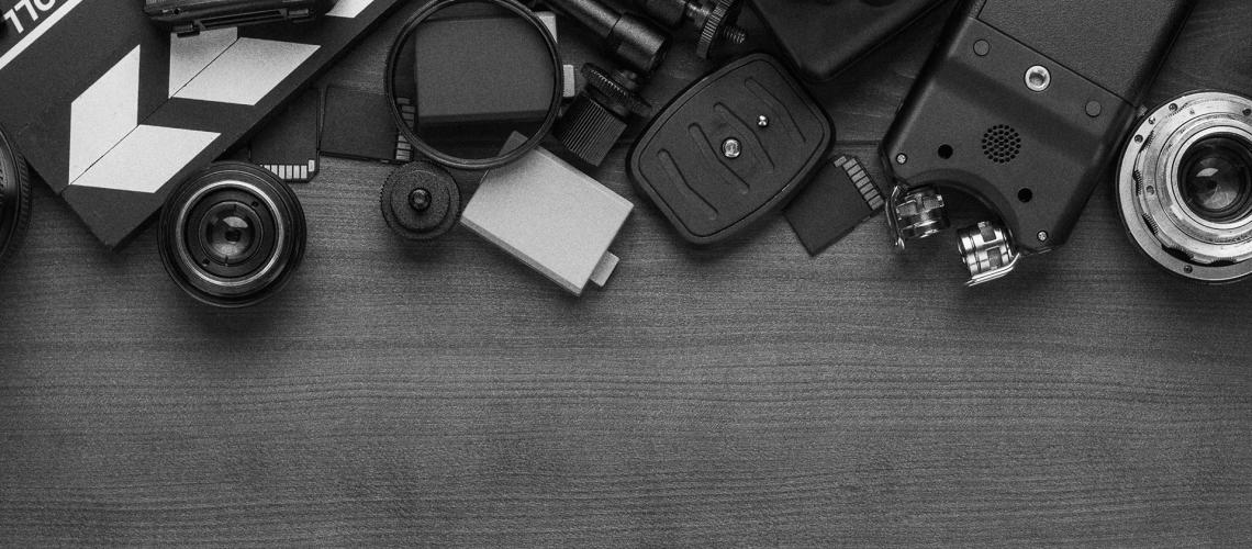 VideoDIYvPro_Equipment